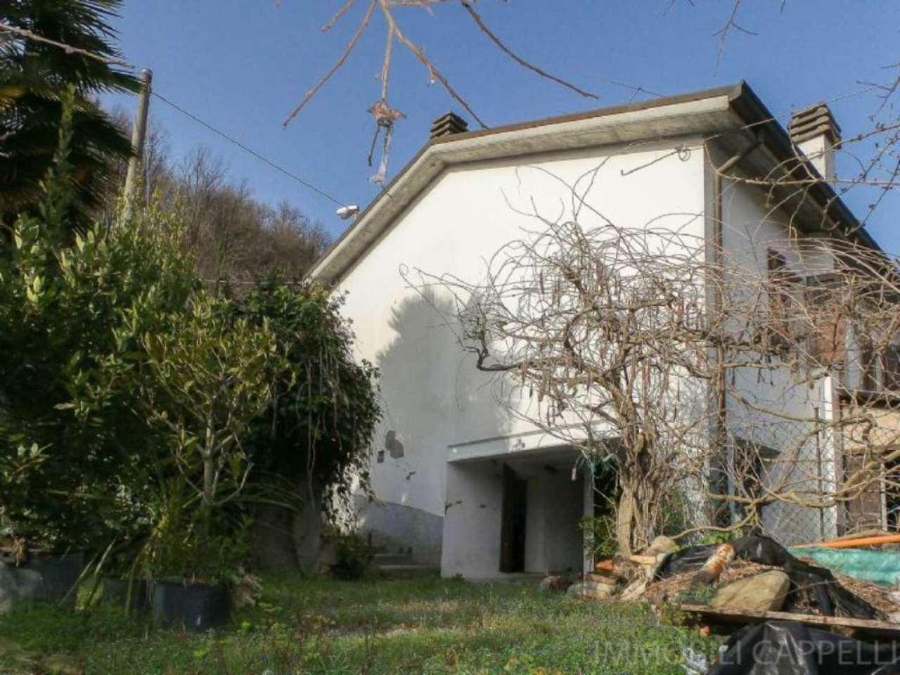 Soluzione Indipendente in vendita a Cesena, 6 locali, prezzo € 148.000   CambioCasa.it