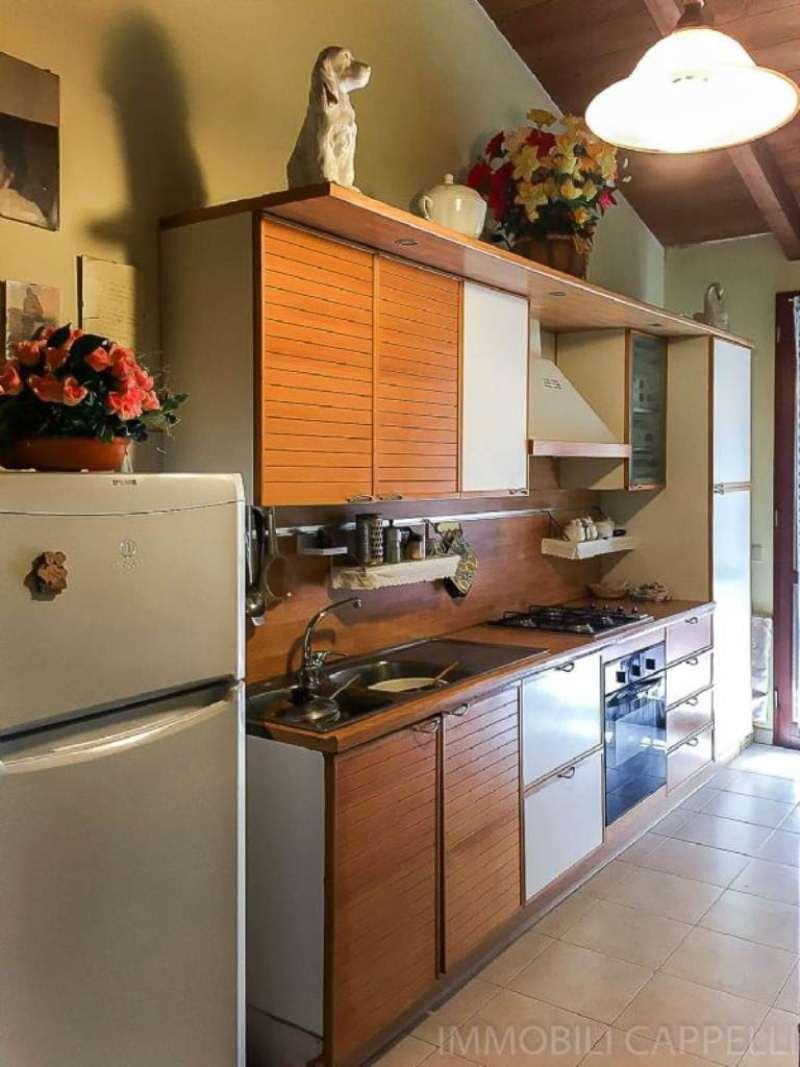 Appartamento in vendita a Cesena, 2 locali, prezzo € 110.000 | CambioCasa.it
