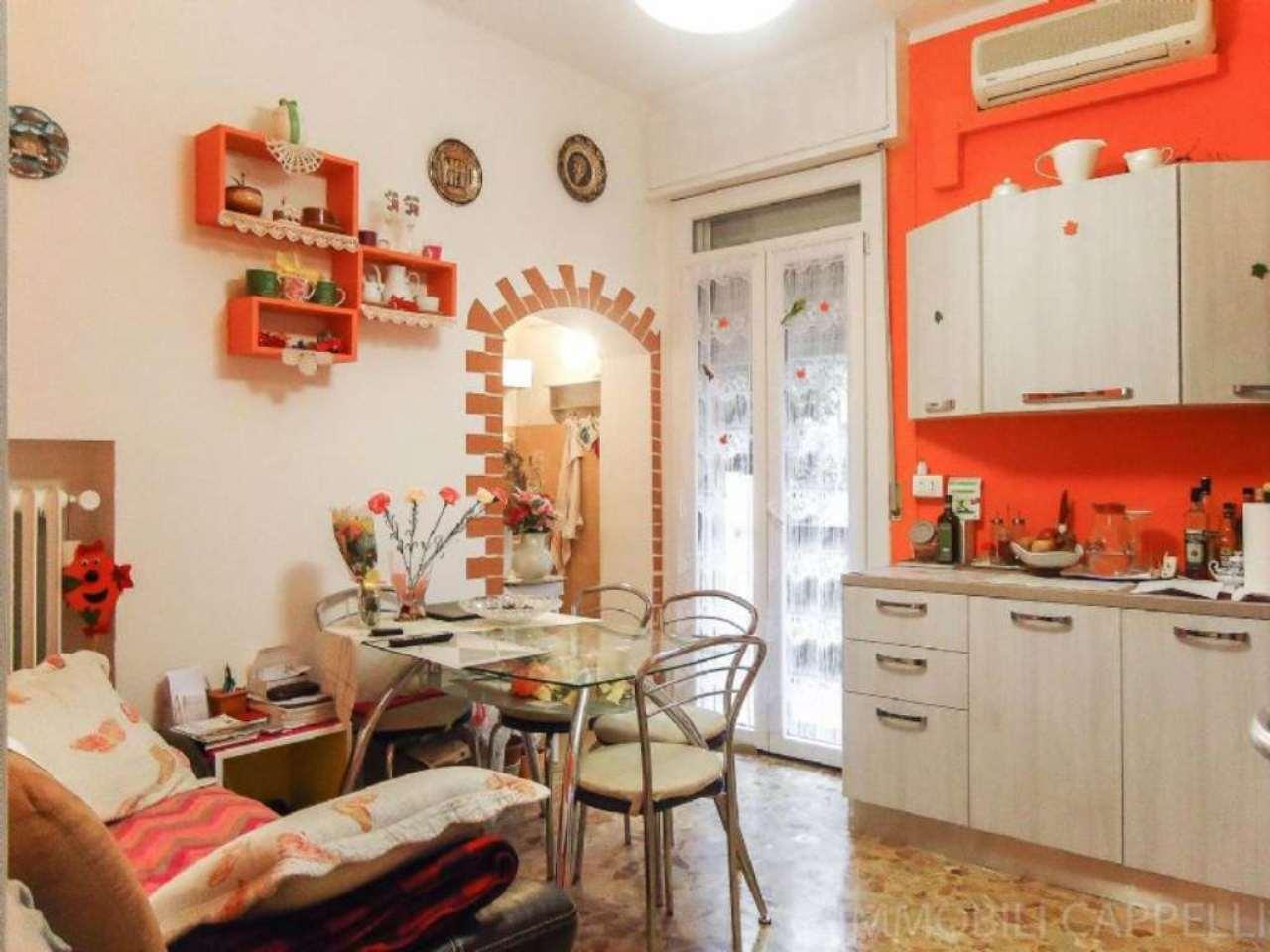 Appartamento in vendita a Cesena, 2 locali, prezzo € 115.000   CambioCasa.it
