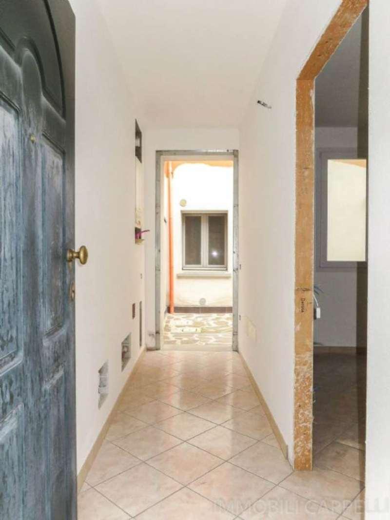 Appartamento in vendita a Forlimpopoli, 3 locali, prezzo € 135.000 | CambioCasa.it