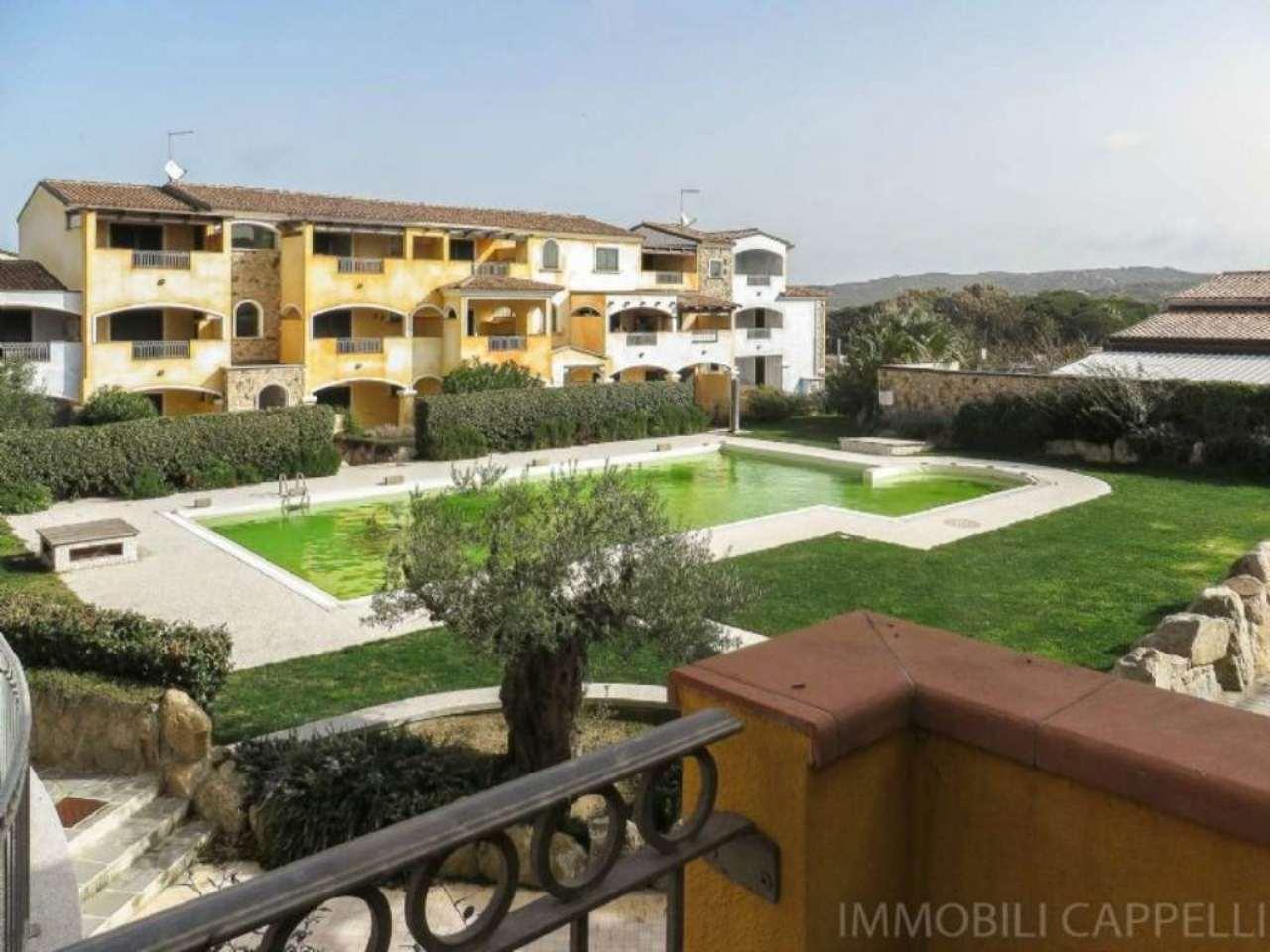 Appartamento in vendita a Santa Teresa Gallura, 2 locali, prezzo € 190.000 | CambioCasa.it
