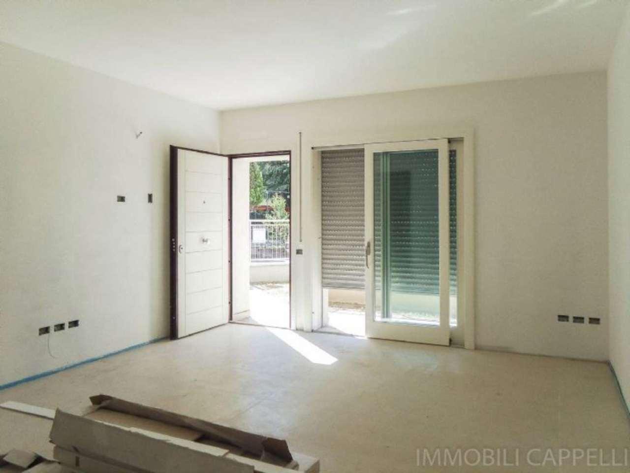 Appartamento in vendita a Cesena, 3 locali, prezzo € 230.000 | CambioCasa.it