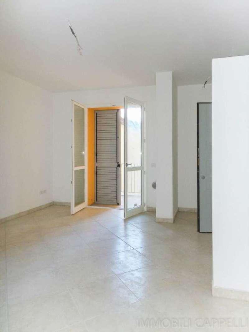 Appartamento in vendita a Cesena, 2 locali, prezzo € 220.000 | CambioCasa.it