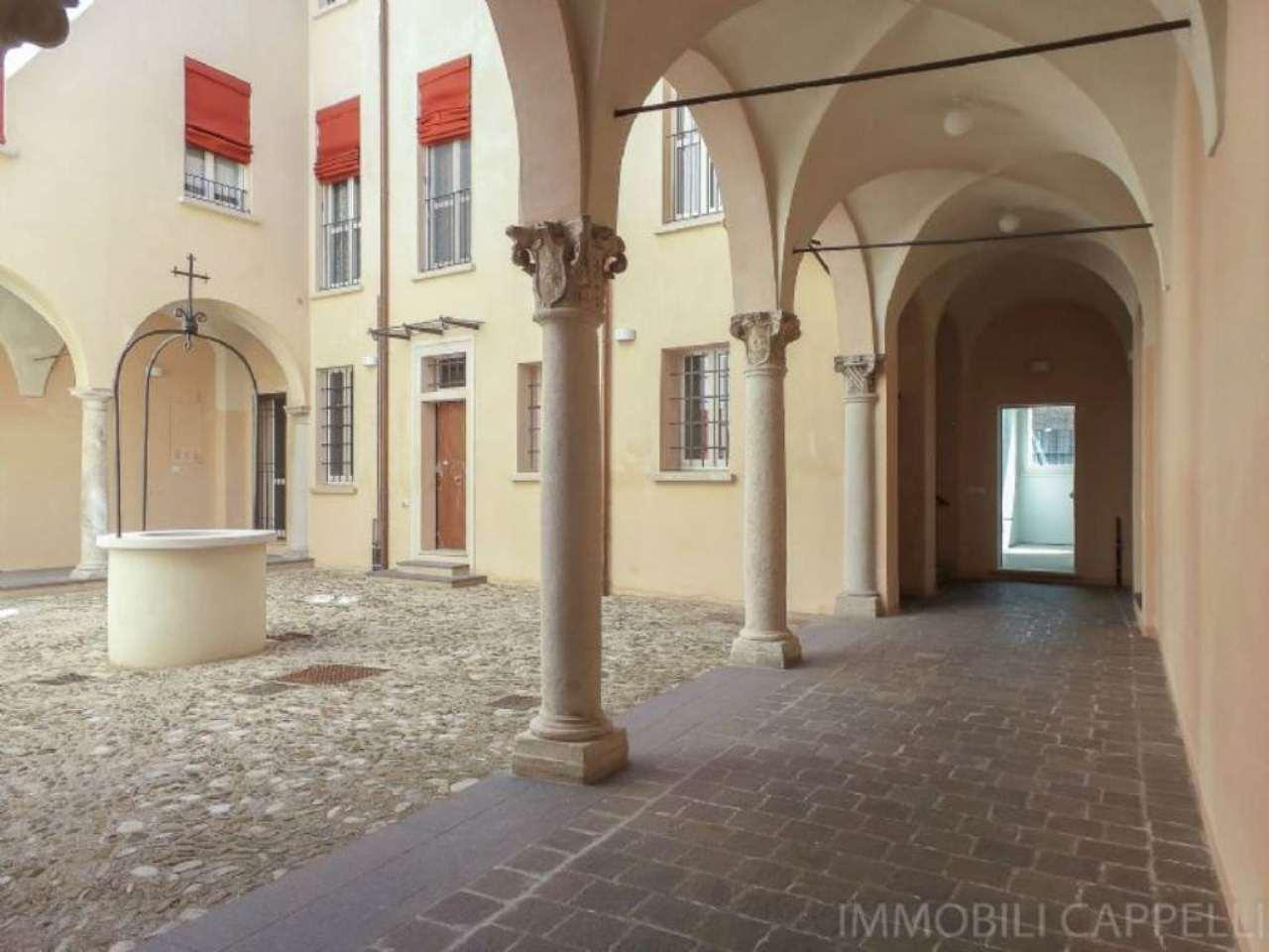 Appartamento in vendita a Cesena, 2 locali, prezzo € 270.000 | CambioCasa.it