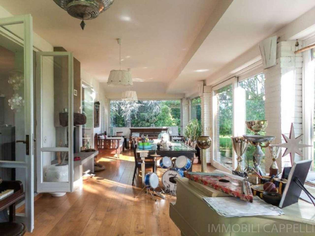 Villa Bifamiliare in vendita a Cesena, 6 locali, Trattative riservate | CambioCasa.it