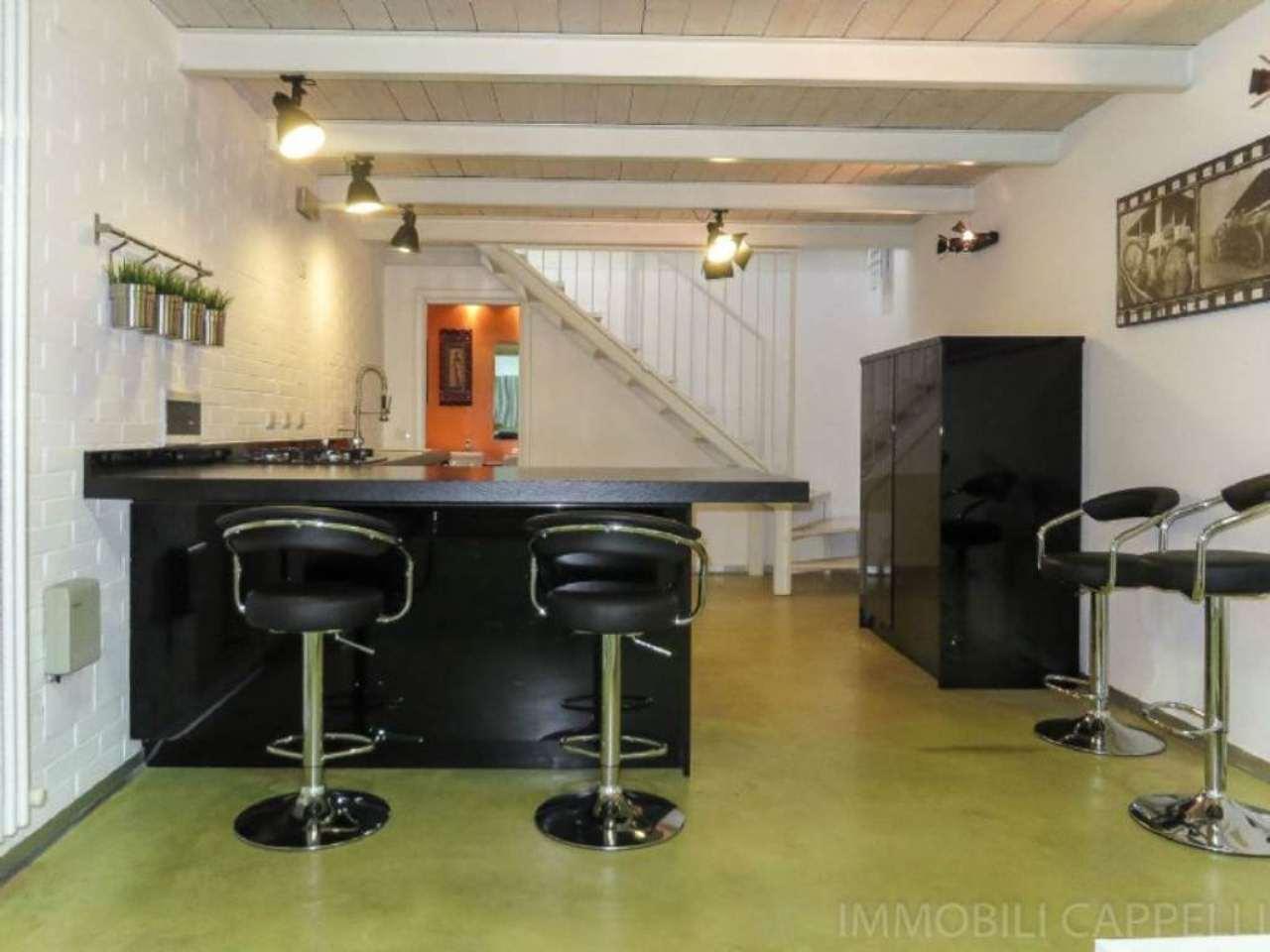 Loft / Openspace in vendita a Forlì, 2 locali, prezzo € 179.000 | CambioCasa.it