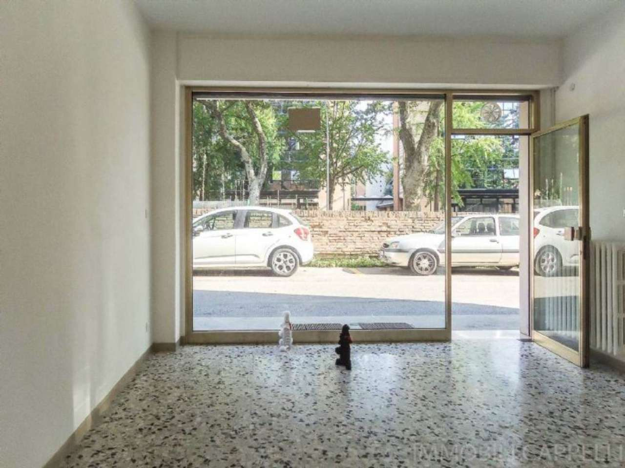 Negozio / Locale in vendita a Cesena, 9999 locali, prezzo € 70.000 | CambioCasa.it