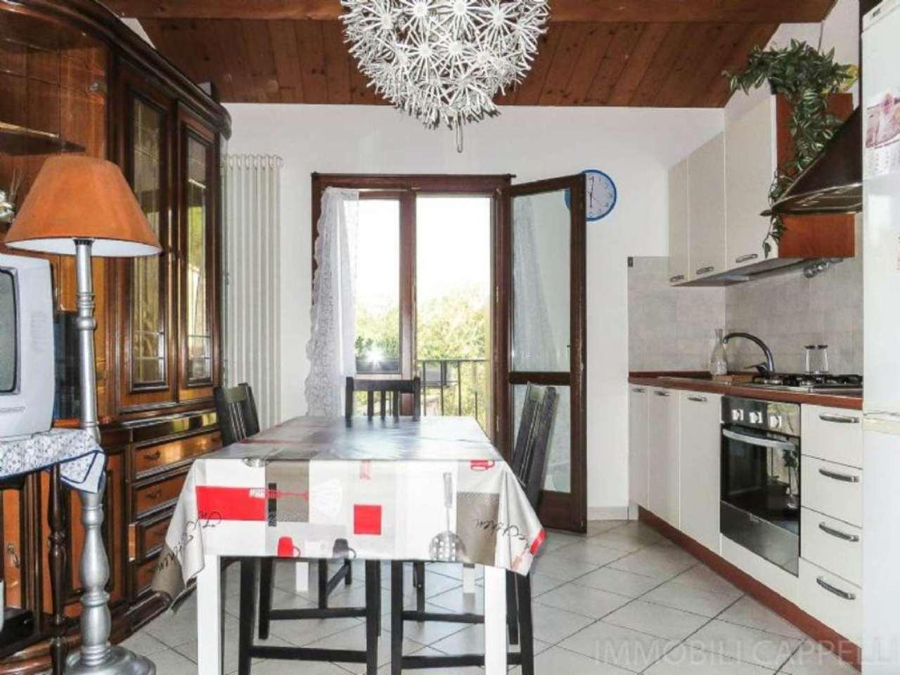 Appartamento in vendita a Forlimpopoli, 1 locali, prezzo € 85.000 | CambioCasa.it