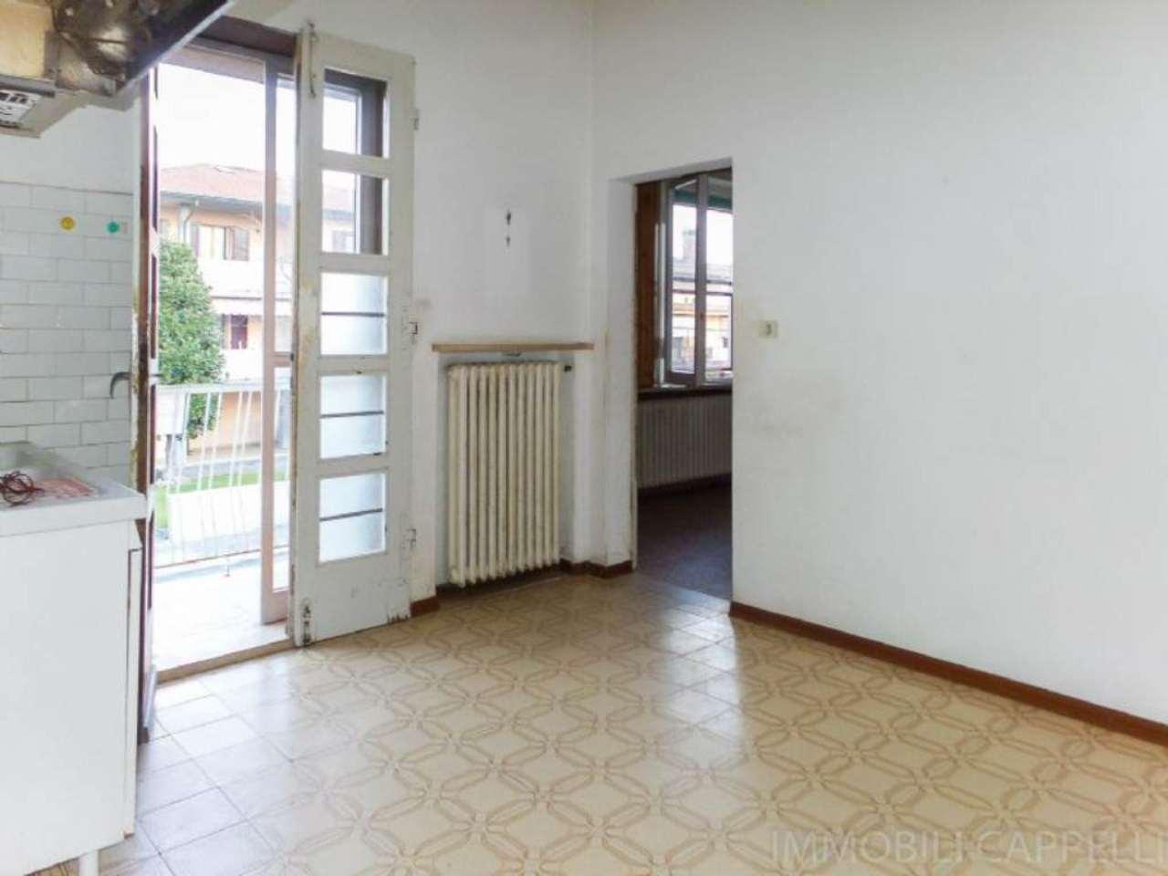 Appartamento in vendita a Cesena, 4 locali, prezzo € 115.000 | CambioCasa.it