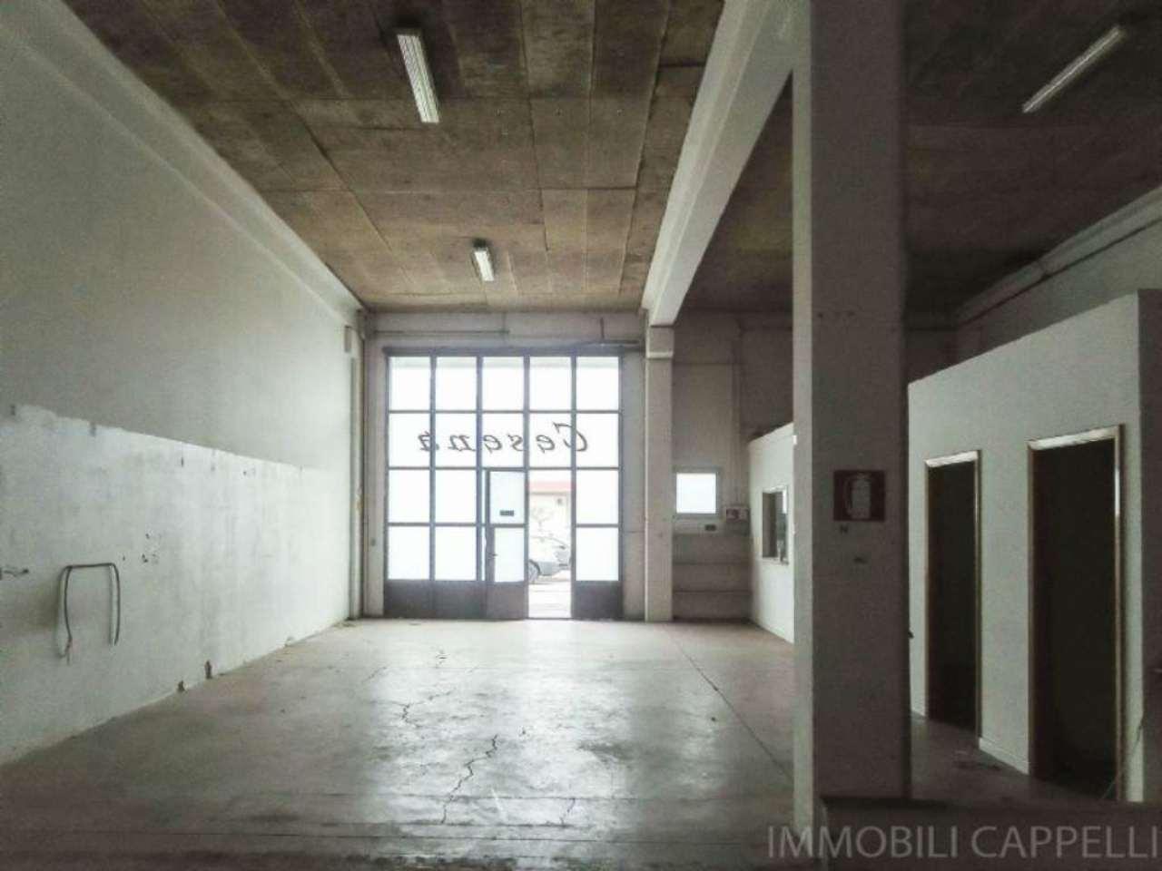 Magazzino in vendita a Cesena, 9999 locali, prezzo € 150.000 | CambioCasa.it