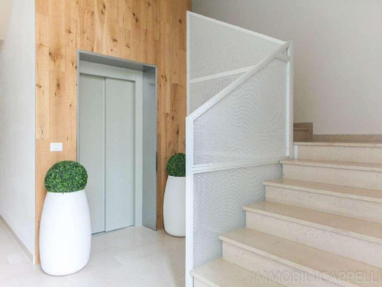 Appartamento in vendita a Cesena, 3 locali, prezzo € 134.000 | CambioCasa.it