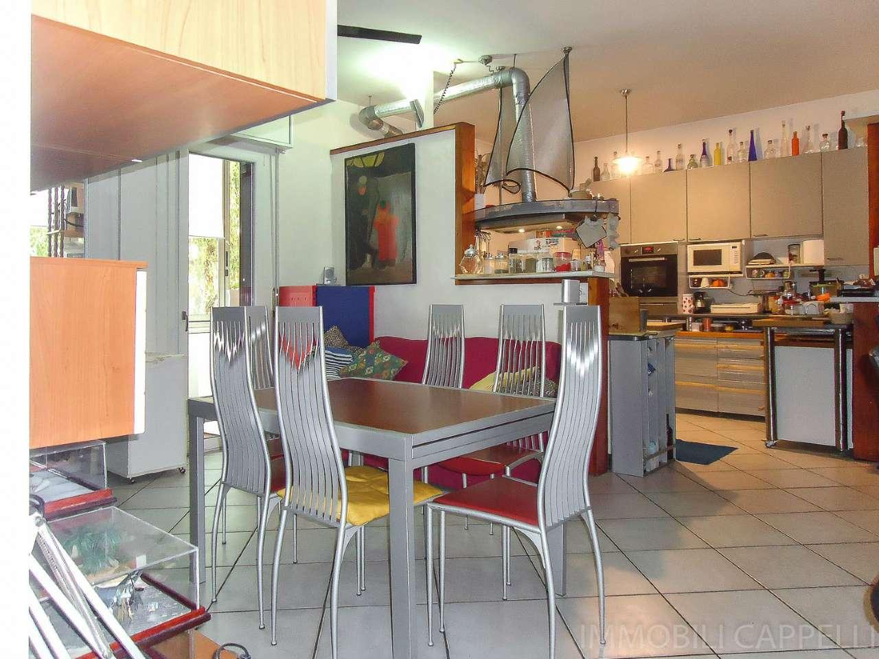 Appartamento in vendita a Cesena, 3 locali, prezzo € 220.000 | CambioCasa.it