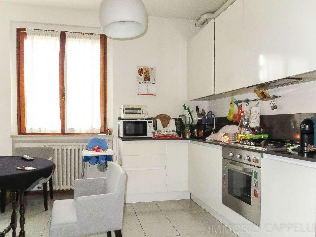 Appartamento in vendita a Meldola, 6 locali, prezzo € 148.000 | CambioCasa.it