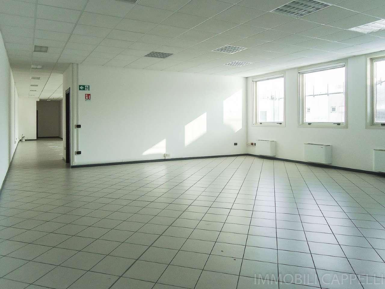 Ufficio / Studio in affitto a Cesena, 9999 locali, prezzo € 1.450 | CambioCasa.it