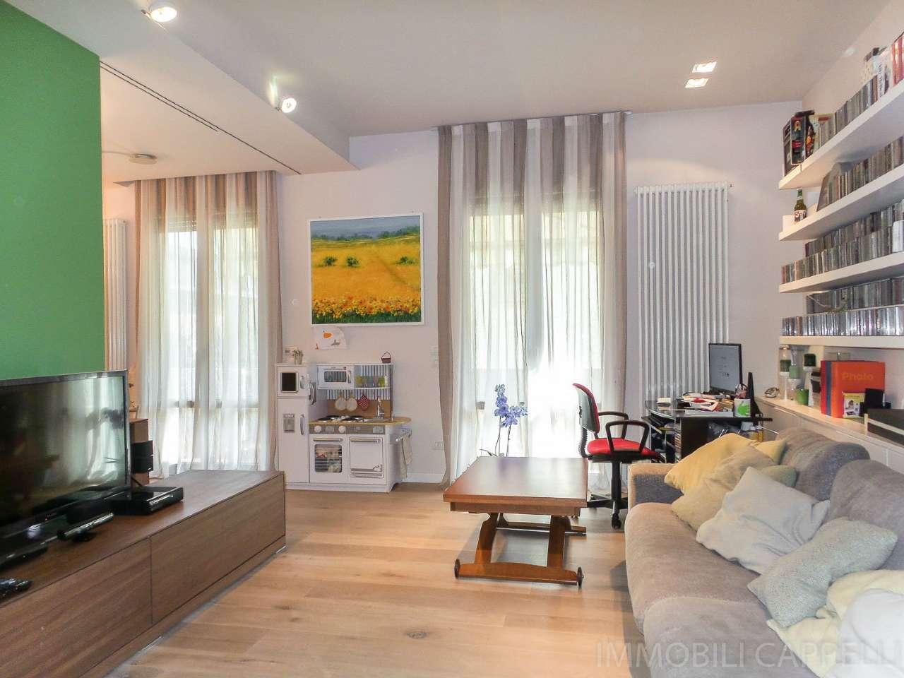 Appartamento in vendita a Forlimpopoli, 6 locali, prezzo € 230.000 | CambioCasa.it