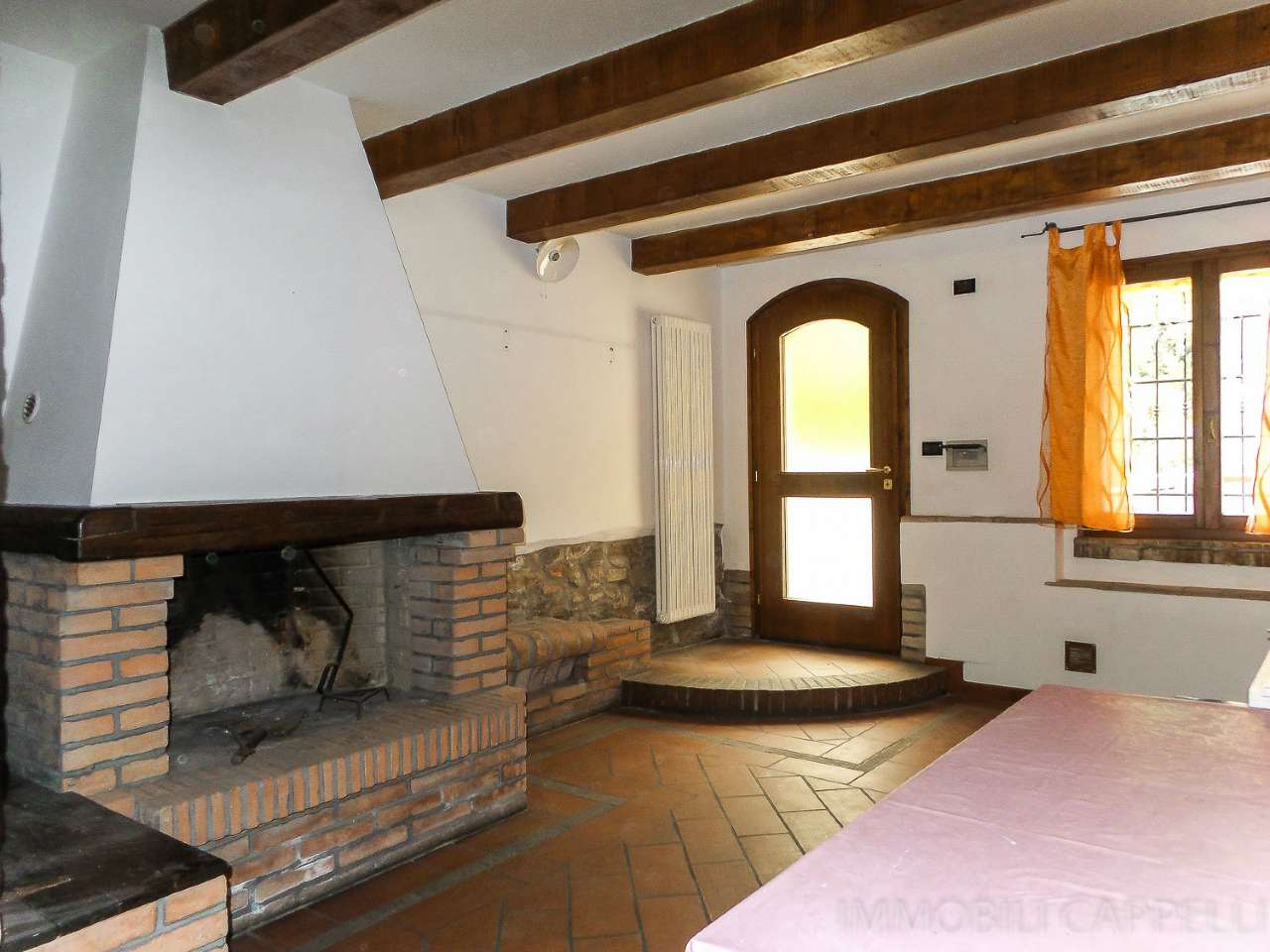 Soluzione Semindipendente in vendita a Cesena, 2 locali, prezzo € 127.000 | CambioCasa.it