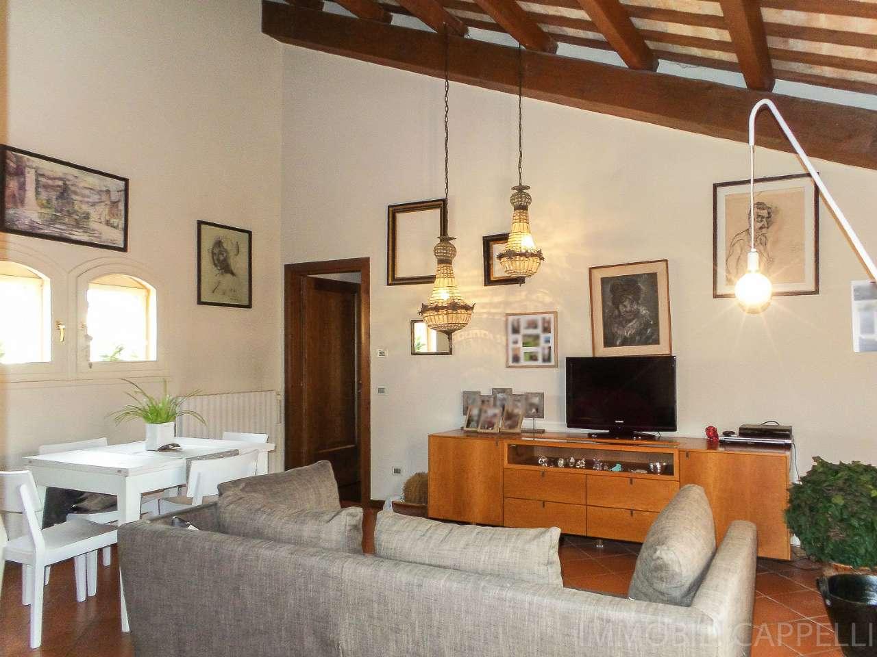 Appartamento in vendita a Cesena, 3 locali, prezzo € 265.000 | CambioCasa.it