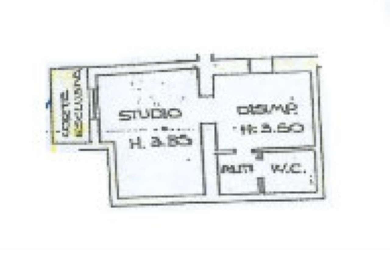 Ufficio / Studio in vendita a Forlimpopoli, 2 locali, prezzo € 65.000 | CambioCasa.it