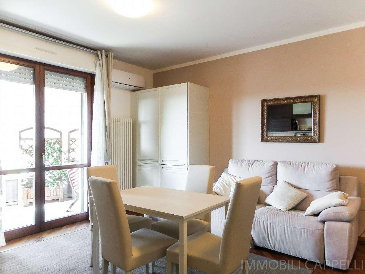 Appartamento in vendita a Cesena, 3 locali, prezzo € 179.000 | CambioCasa.it