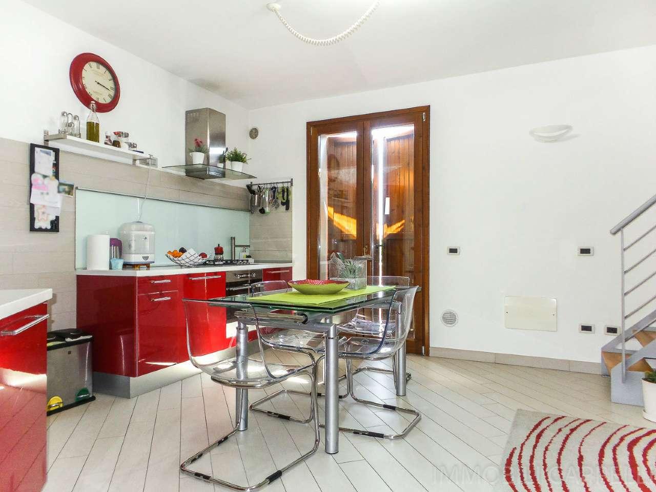 Appartamento in vendita a Forlimpopoli, 3 locali, prezzo € 149.000 | CambioCasa.it