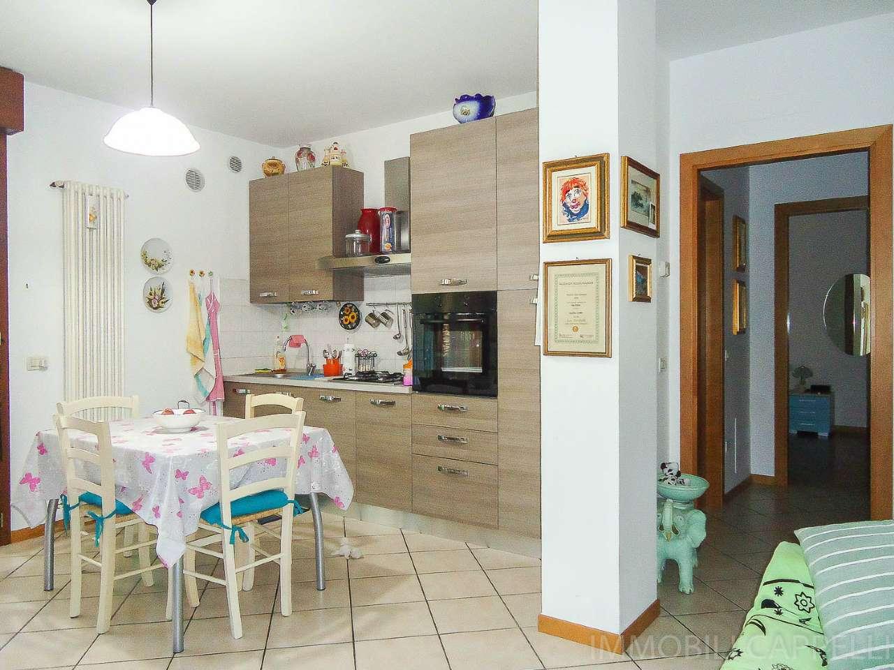 Appartamento in vendita a Cesena, 2 locali, prezzo € 172.000 | CambioCasa.it