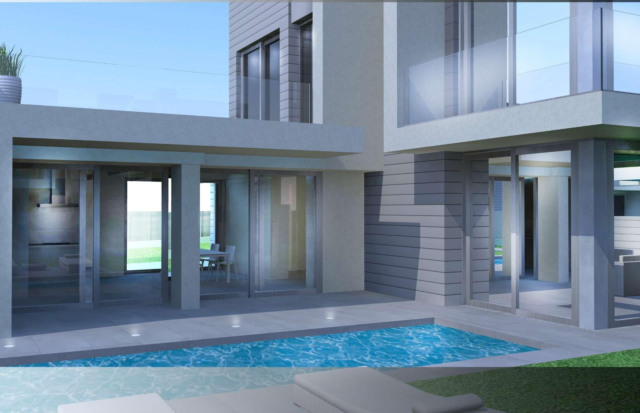 Villa in vendita a Cesena, 7 locali, prezzo € 680.000 | CambioCasa.it
