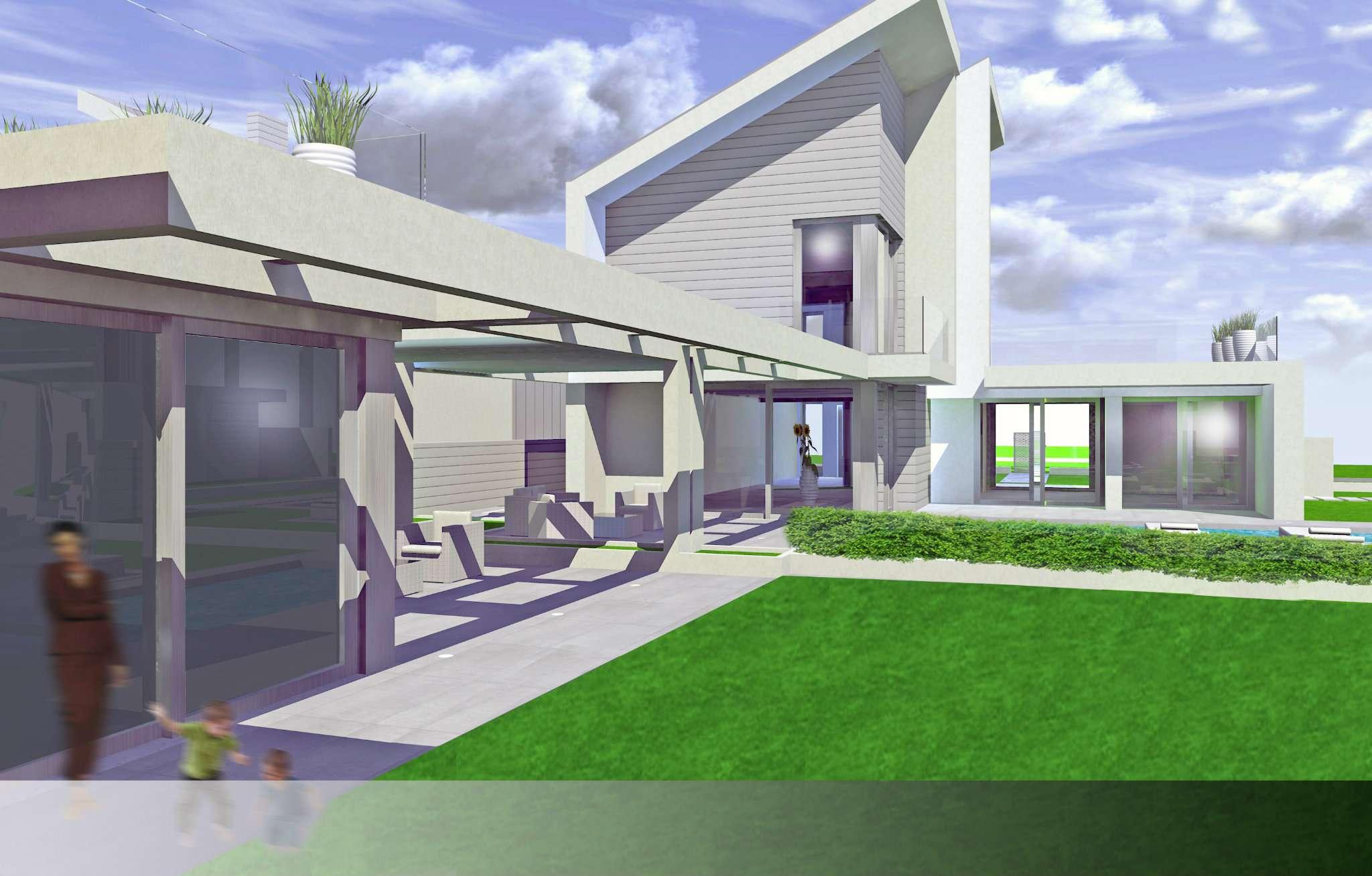 Villa in vendita a Cesena, 8 locali, prezzo € 750.000 | CambioCasa.it