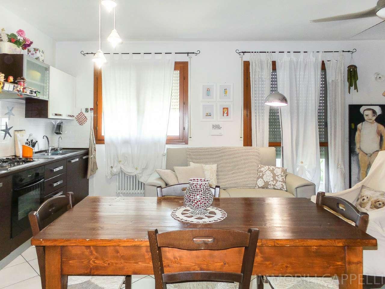 Appartamento in vendita a Cesena, 2 locali, prezzo € 129.000 | CambioCasa.it