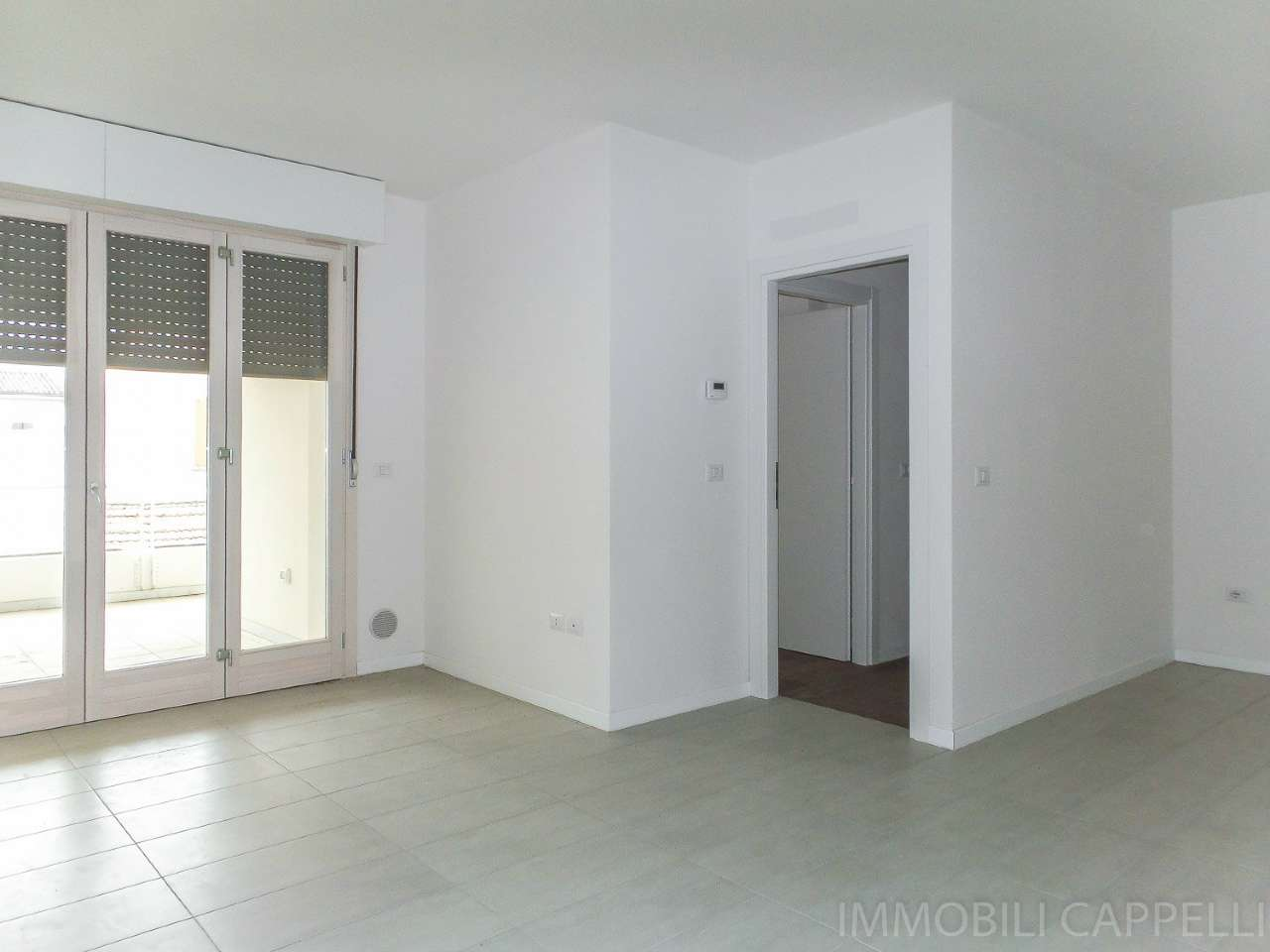 Appartamento in vendita a Cesena, 3 locali, prezzo € 149.000 | CambioCasa.it