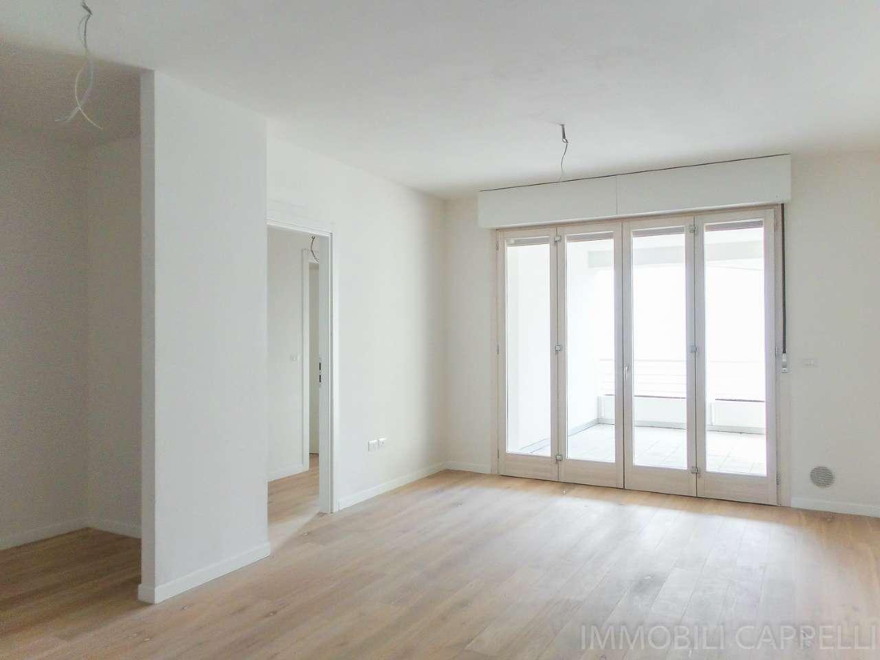 Appartamento in vendita a Cesena, 3 locali, prezzo € 149.000   CambioCasa.it