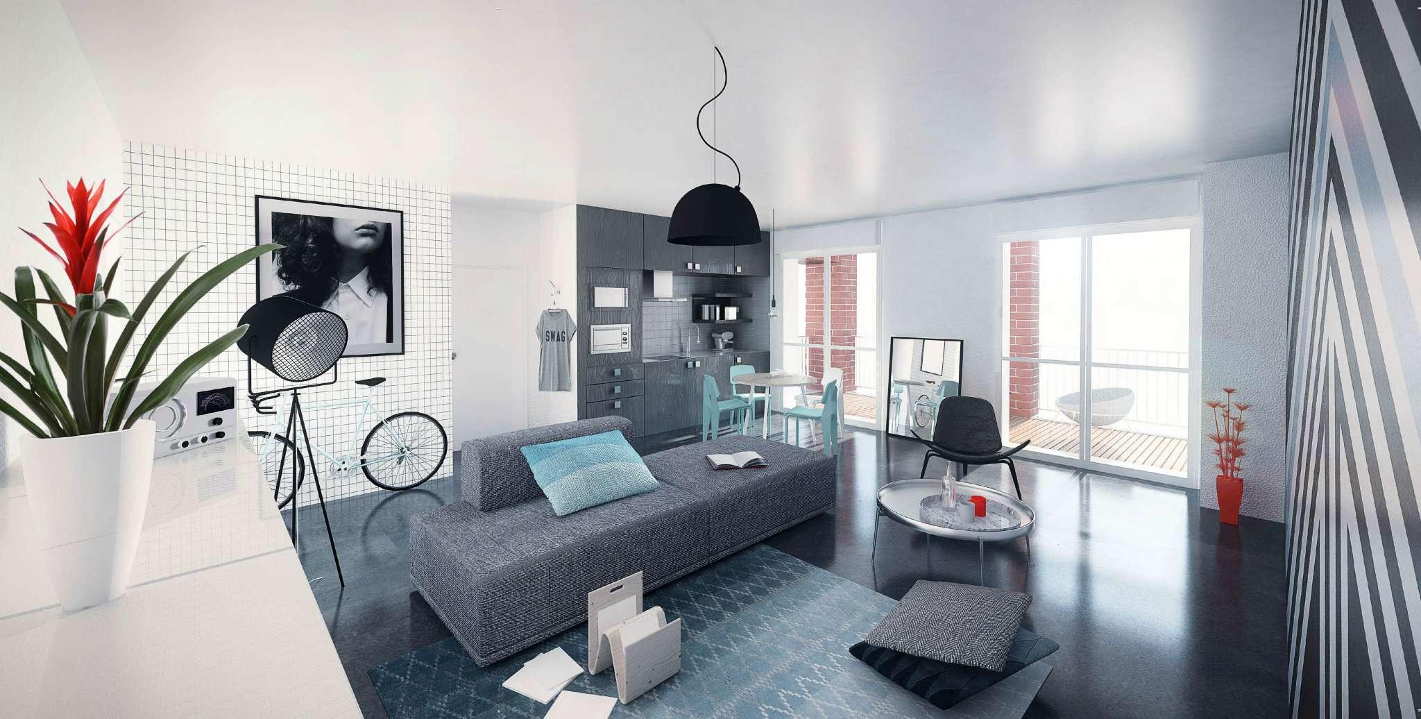 Appartamento in vendita a Cesena, 3 locali, prezzo € 328.000   CambioCasa.it