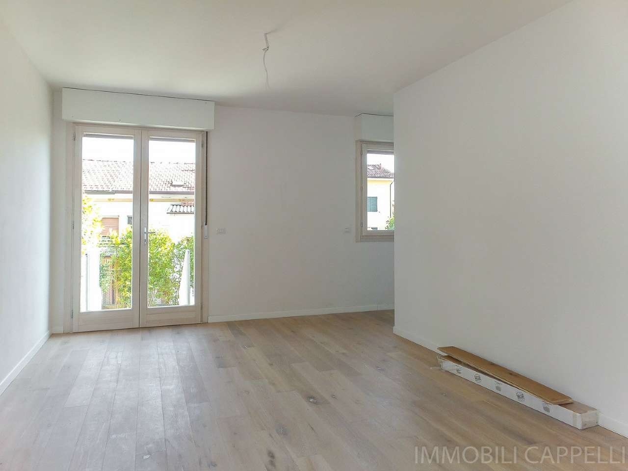 Appartamento in vendita a Cesena, 3 locali, prezzo € 139.000   CambioCasa.it