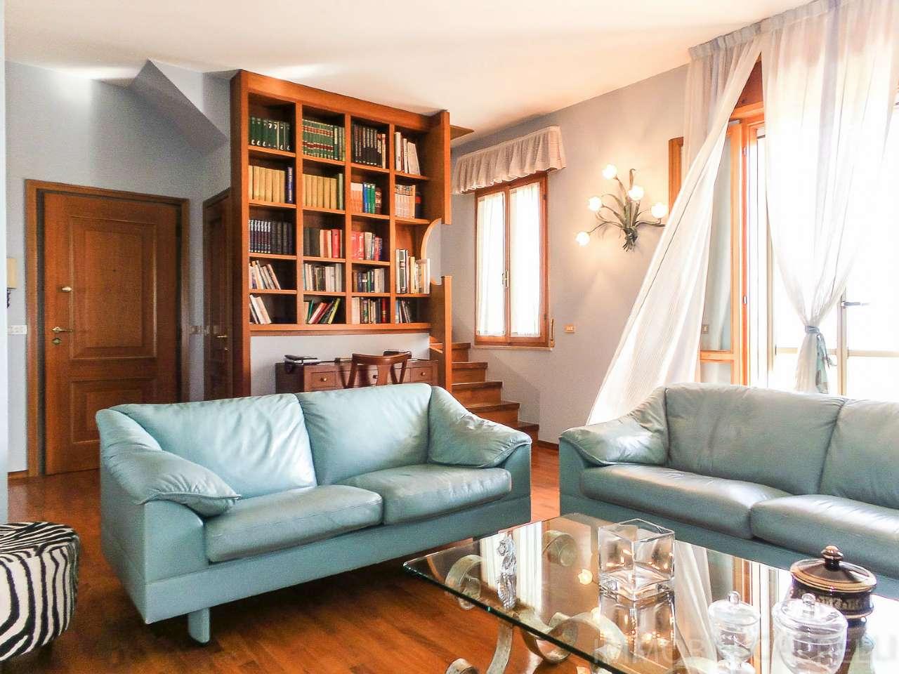 Appartamento in vendita a Cesena, 6 locali, prezzo € 320.000 | CambioCasa.it