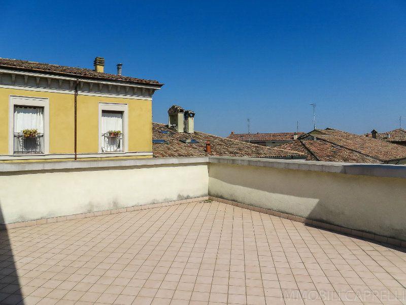 Appartamento in vendita a Forlimpopoli, 2 locali, prezzo € 100.000 | CambioCasa.it