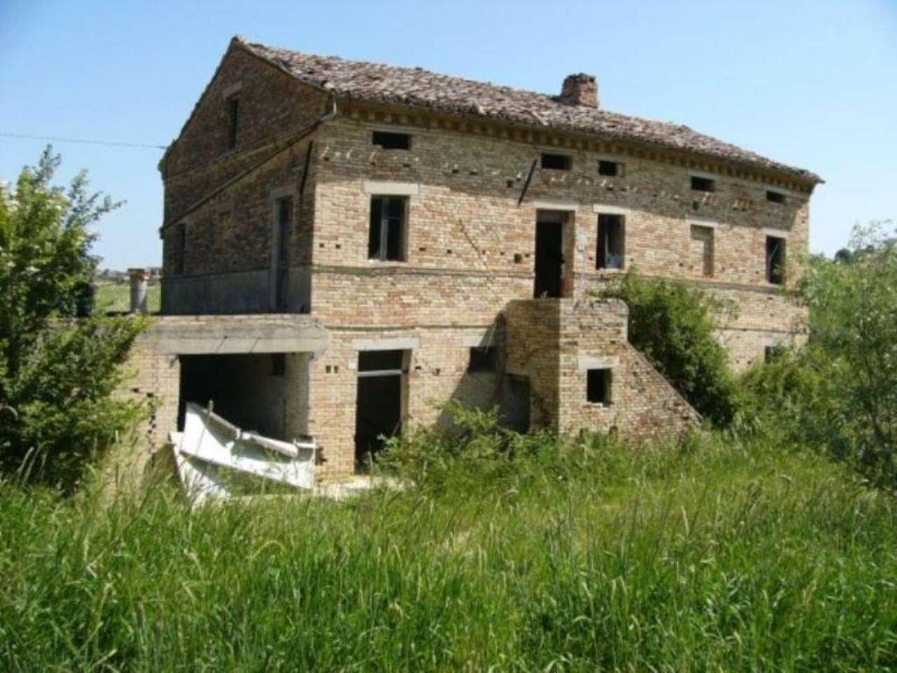 Rustico / Casale in vendita a Rapagnano, 6 locali, prezzo € 70.000 | Cambio Casa.it