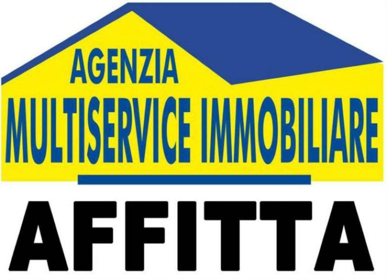 Appartamento in affitto a Porto San Giorgio, 1 locali, prezzo € 330 | Cambio Casa.it