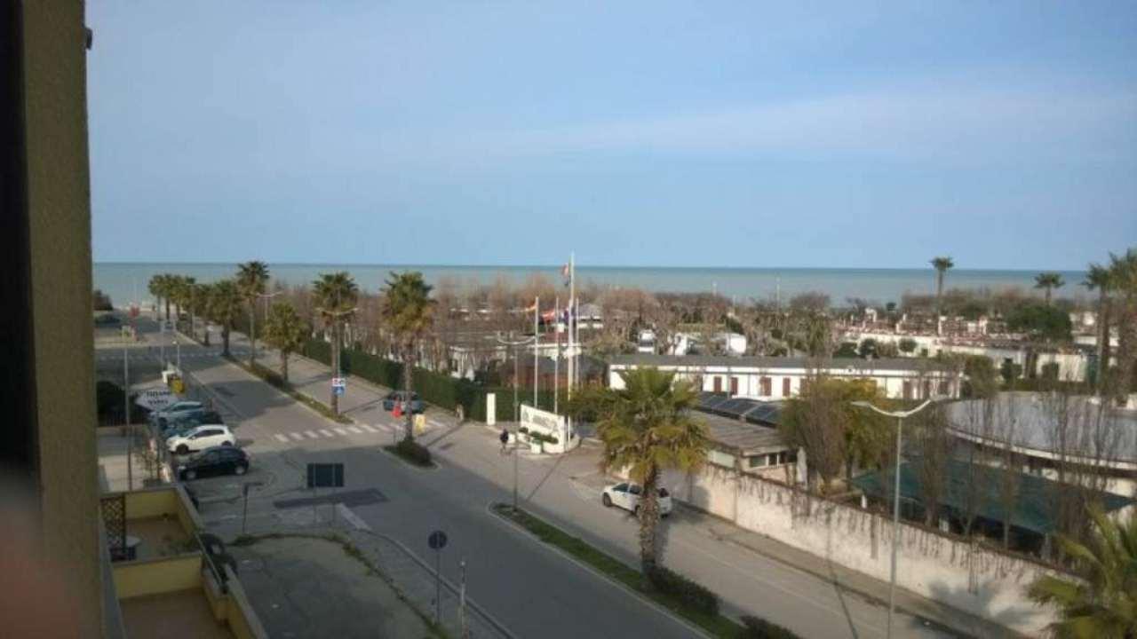 Appartamento in vendita a Porto Sant'Elpidio, 5 locali, prezzo € 120.000 | Cambio Casa.it
