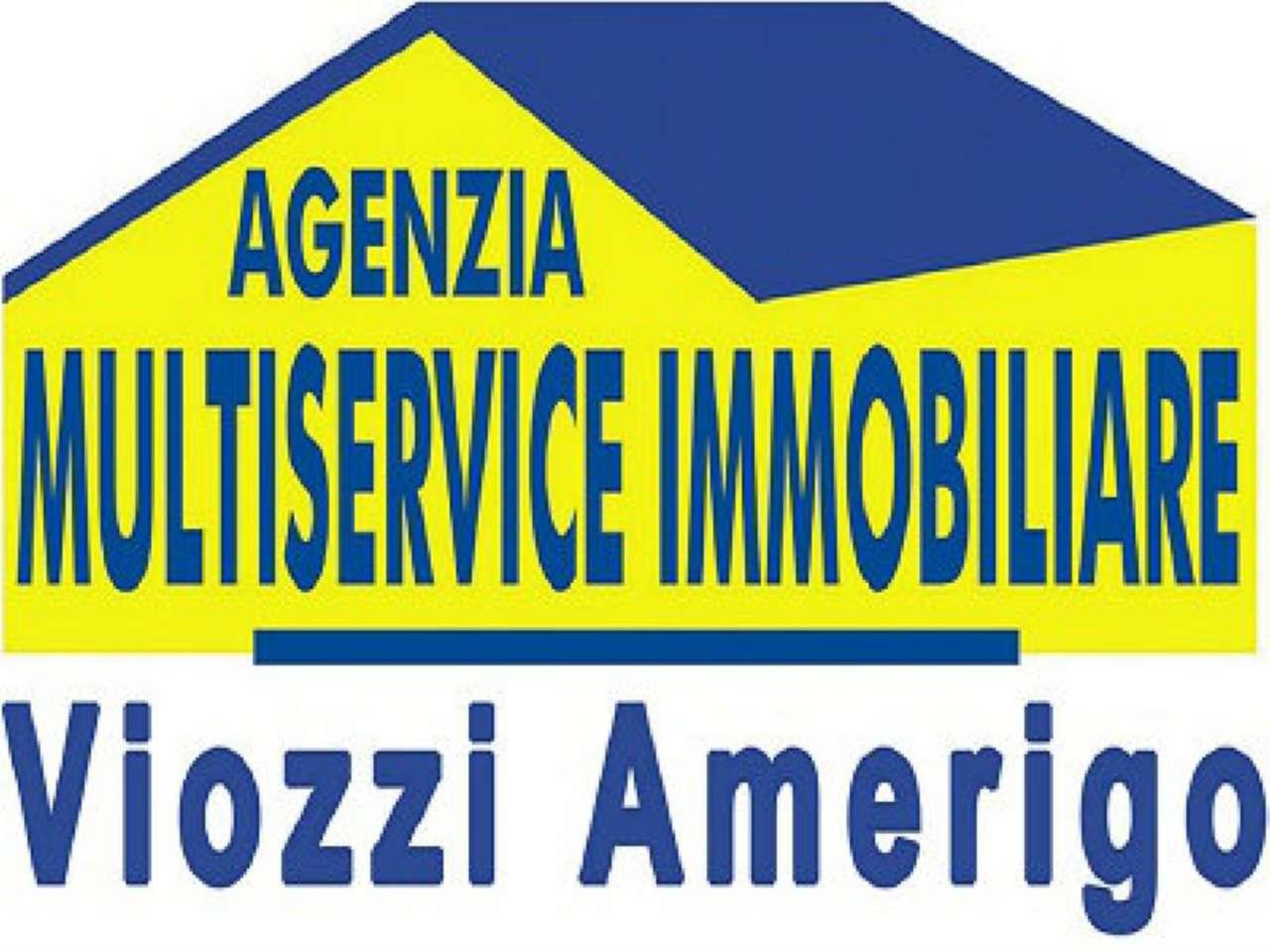 Appartamento in vendita a Porto Sant'Elpidio, 4 locali, prezzo € 180.000 | Cambio Casa.it