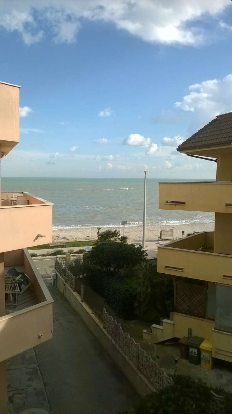 Appartamento in vendita a Porto Sant'Elpidio, 3 locali, prezzo € 110.000 | Cambio Casa.it