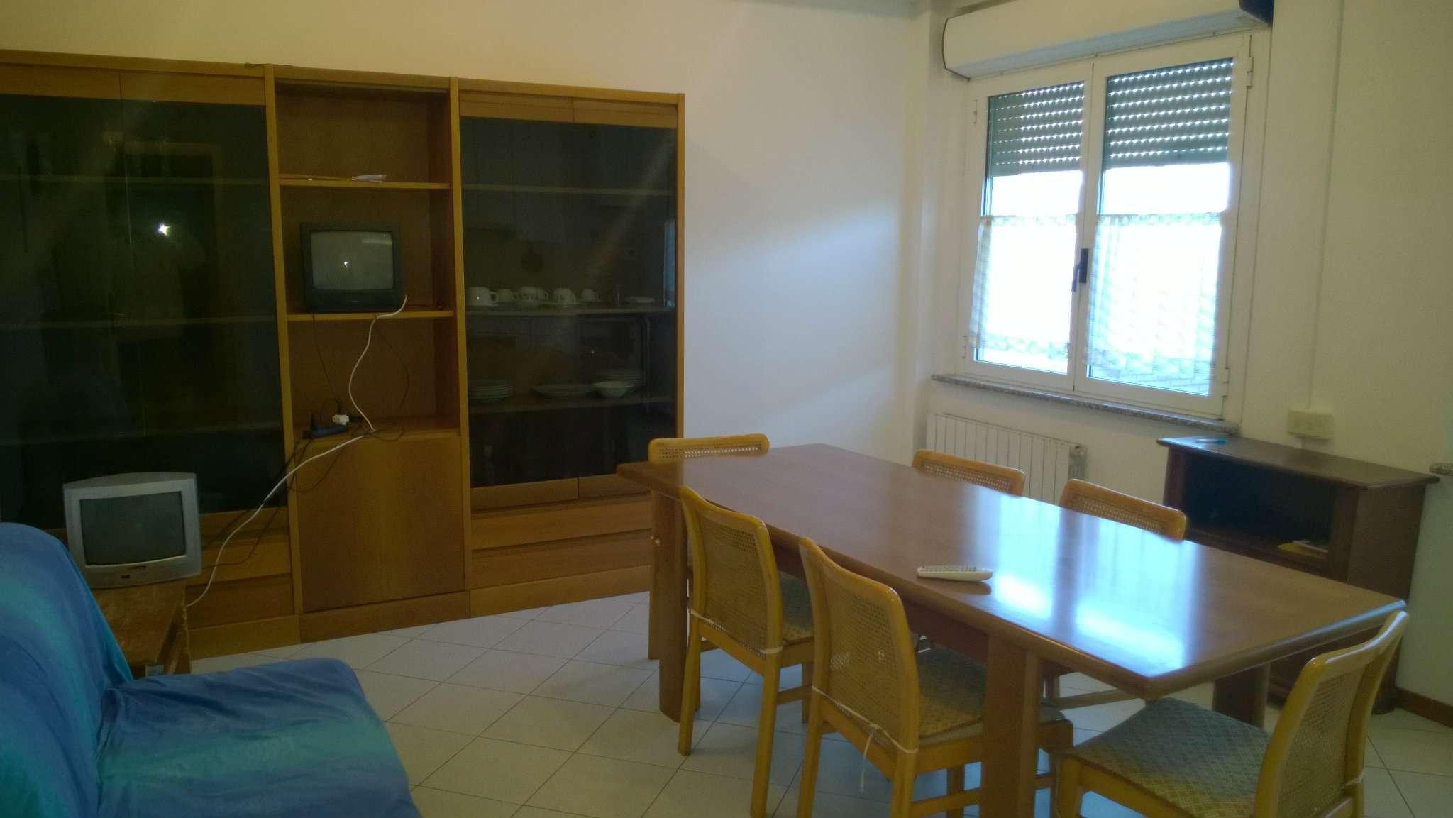 Appartamento in vendita a Porto Sant'Elpidio, 3 locali, prezzo € 105.000 | Cambio Casa.it