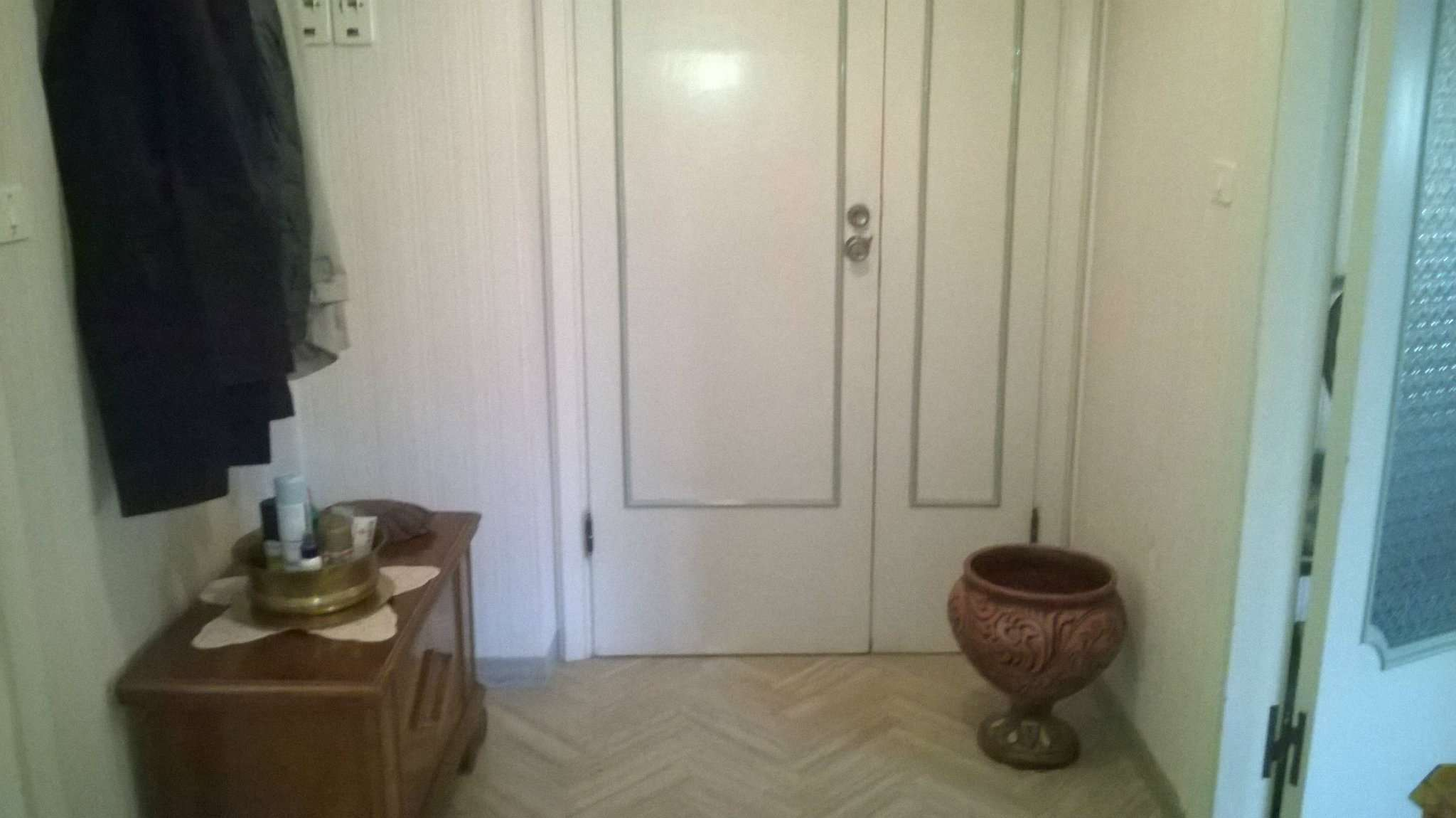 Appartamento in vendita a Fermo, 7 locali, prezzo € 135.000 | Cambio Casa.it