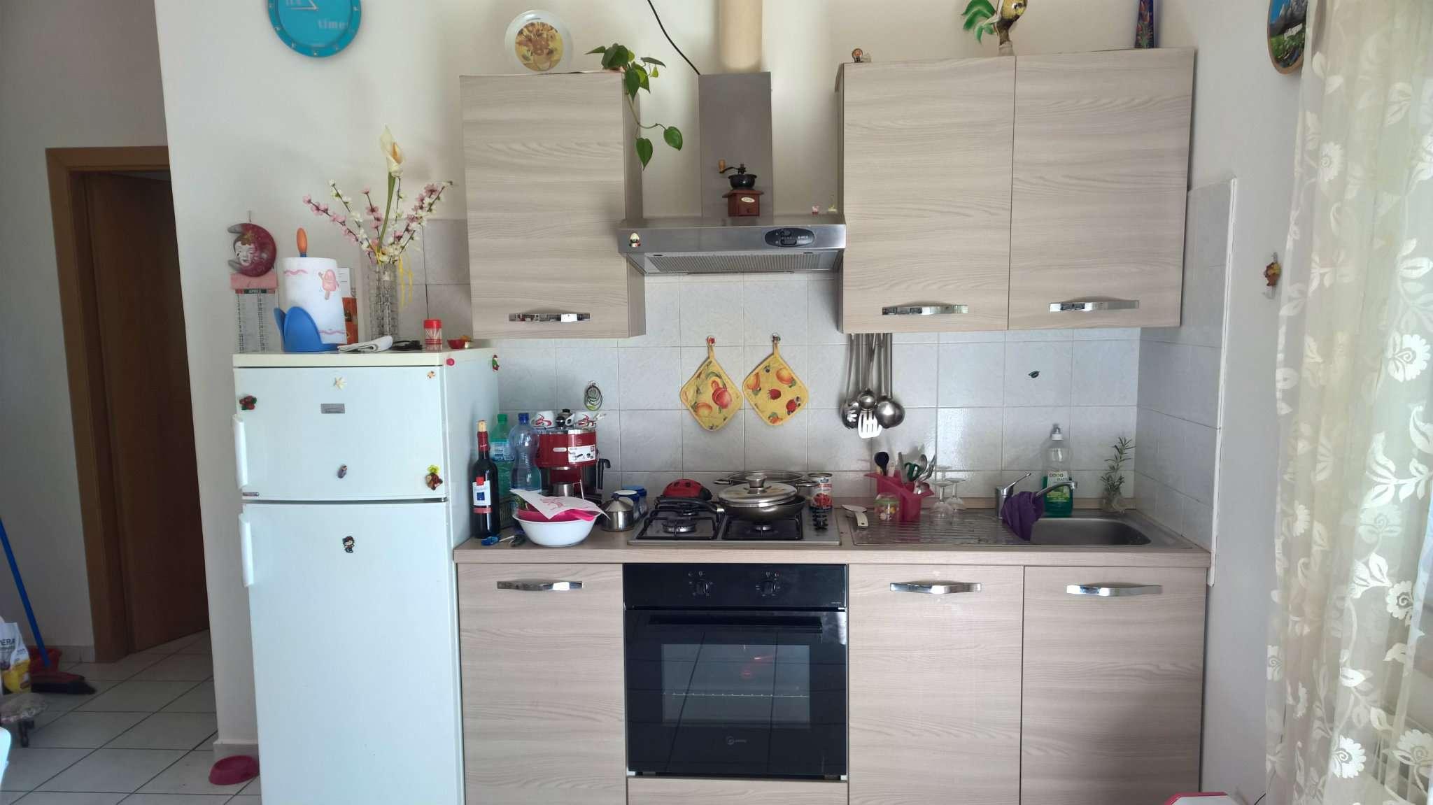 Appartamento in affitto a Porto Sant'Elpidio, 2 locali, prezzo € 380 | Cambio Casa.it