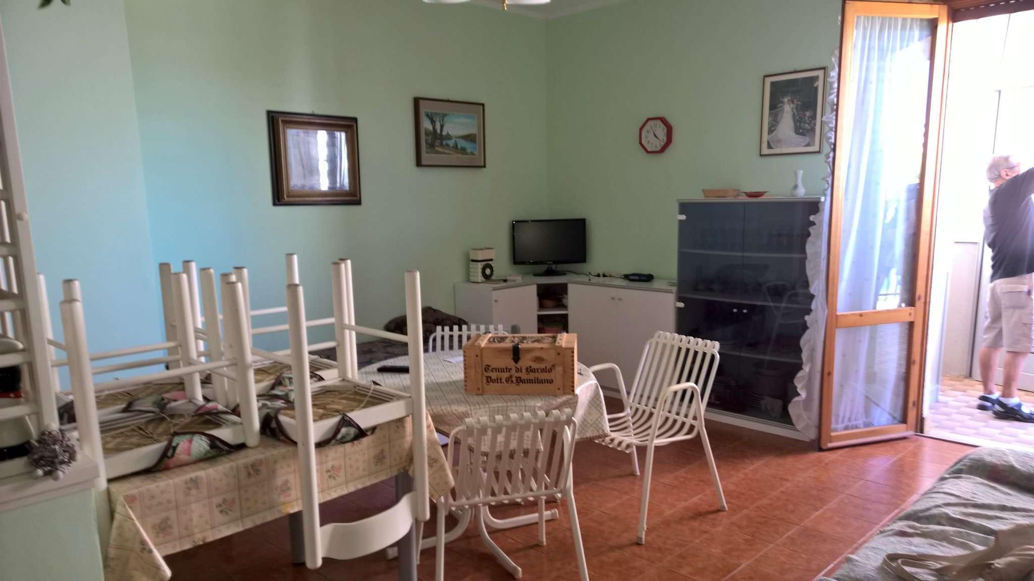 Appartamento in vendita a Fermo, 2 locali, prezzo € 53.000 | CambioCasa.it
