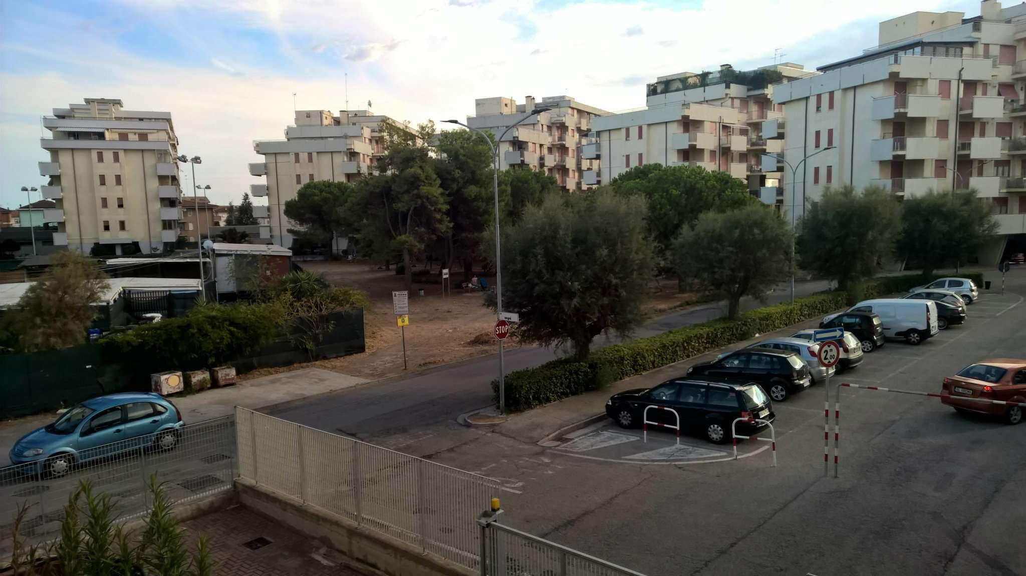 Appartamento in vendita a Fermo, 3 locali, prezzo € 50.000 | CambioCasa.it
