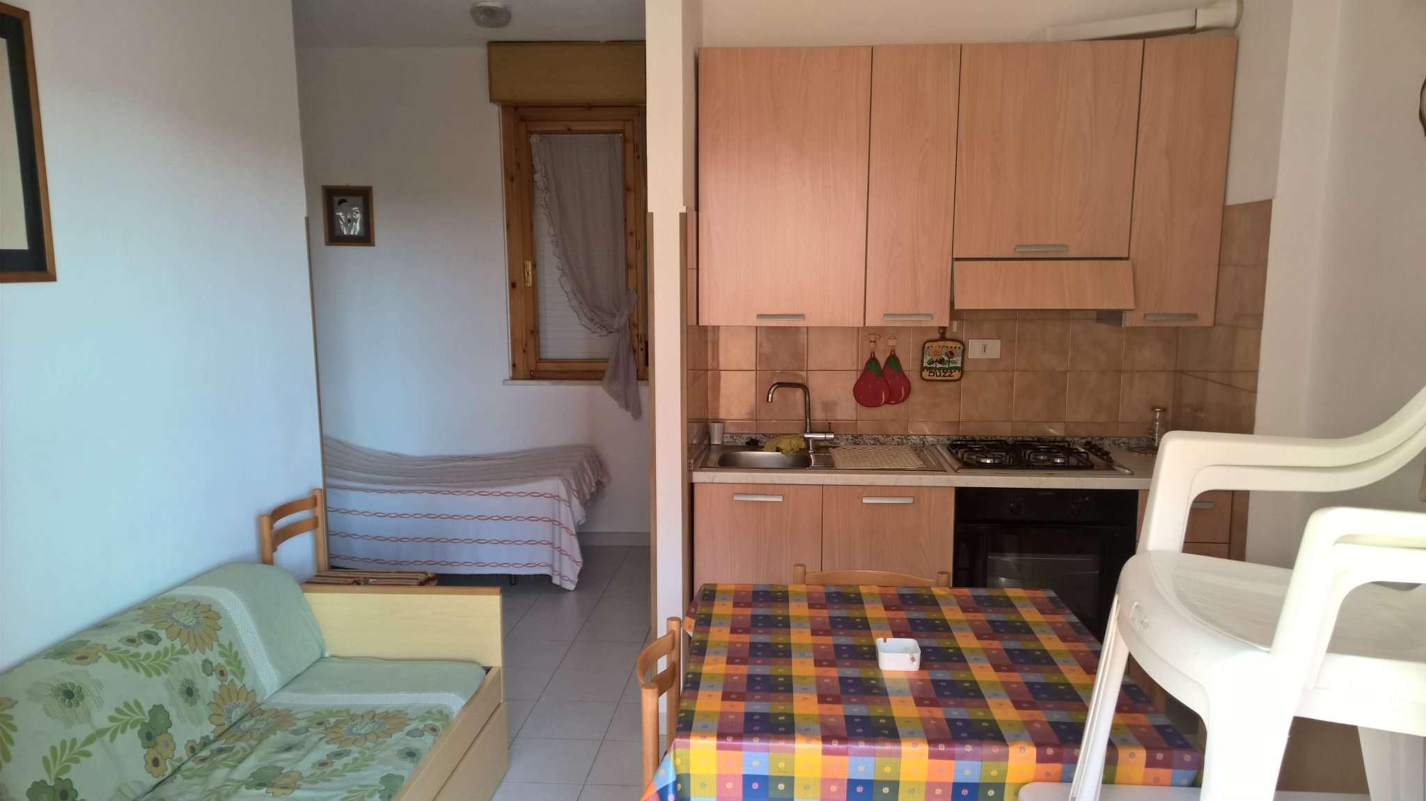 Appartamento in affitto a Fermo, 2 locali, prezzo € 300 | CambioCasa.it