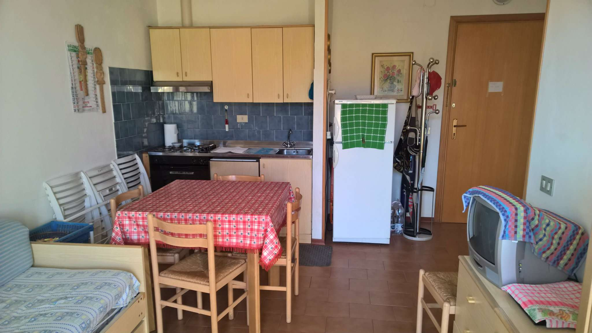 Appartamento bilocale in vendita a Porto Sant'Elpidio (FM)
