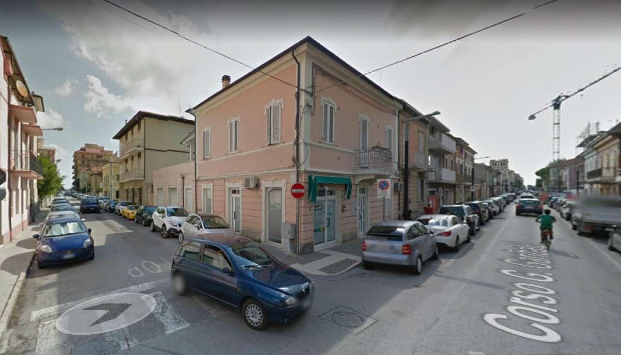 Negozio / Locale in Affitto a Civitanova Marche