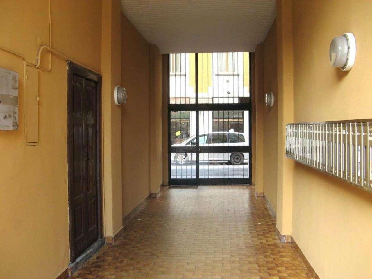 Magazzino in vendita a Sesto San Giovanni, 2 locali, prezzo € 40.000 | Cambio Casa.it