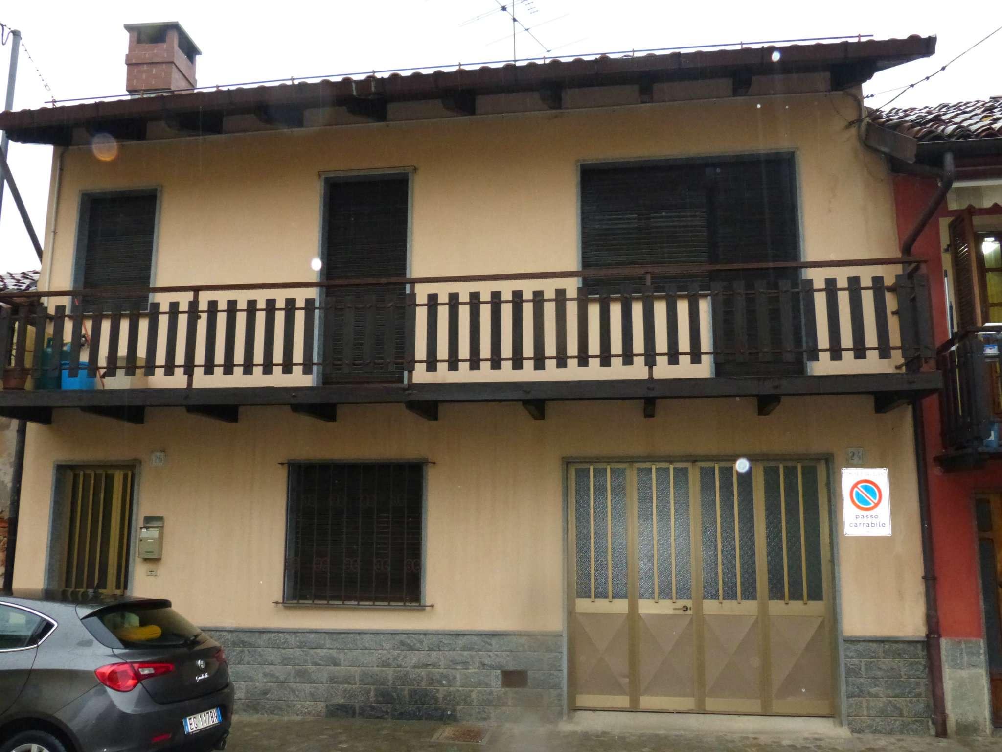 Soluzione Indipendente in vendita a Savigliano, 4 locali, prezzo € 68.000 | Cambio Casa.it
