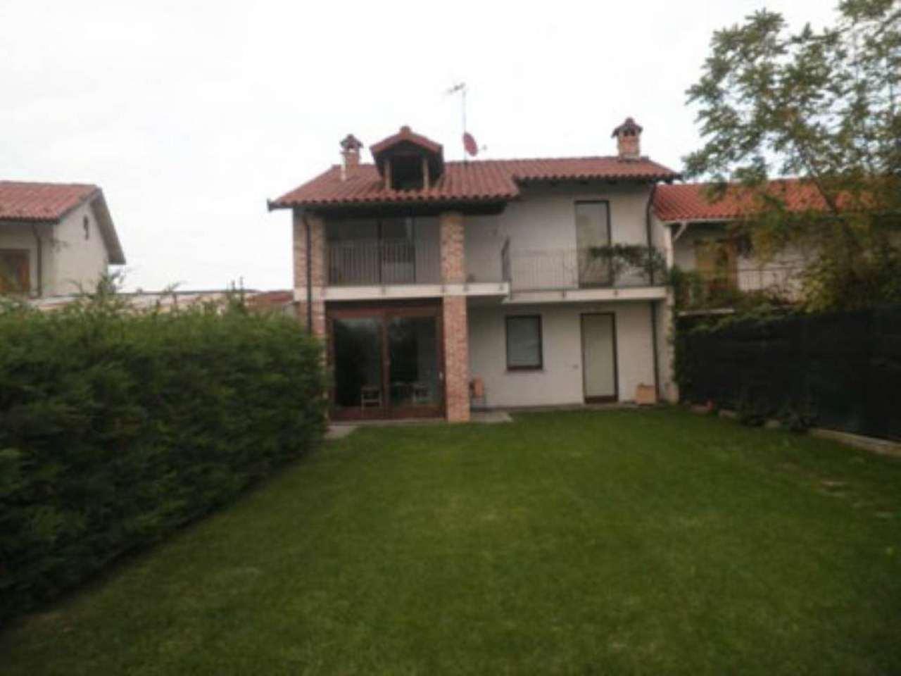 Soluzione Indipendente in vendita a Salmour, 4 locali, prezzo € 197.000 | Cambio Casa.it